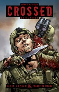 [Crossed: Volume 12 (Hardcover) (Product Image)]