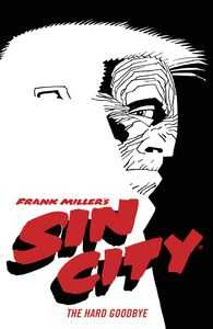 [Sin City: Volume 1: The Hard Goodbye (4th Edition Deluxe Hardcover) (Product Image)]
