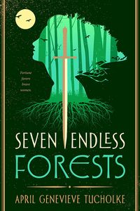 [Seven Endless Forests (Product Image)]