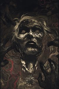 [The Witcher: Fading Memories #3 (Cover A Cagle) (Product Image)]