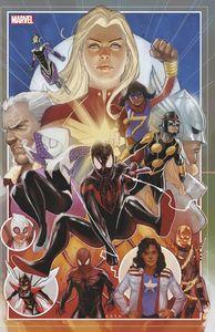 [Venom #10 (Noto Marvel 80th Variant) (Product Image)]