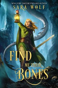 [Bring Me Their Hearts: Book 2: Find Me Their Bones (Product Image)]
