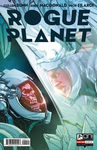 [Rogue Planet #4 (Product Image)]