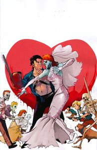 [Death To The Army Of Darkness #1 (Piriz Virgin Variant) (Product Image)]