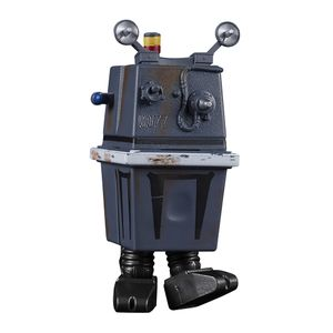 [Star Wars: A New Hope: Vintage Collection Action Figure: Lars Gonk Droid (Product Image)]