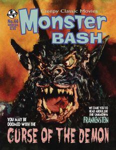 [Monster Bash Magazine #44 (Product Image)]