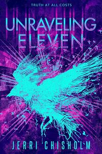 [Eleven Trilogy: Book 2: Unraveling Eleven (Product Image)]