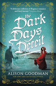 [The Dark Days Deceit: A Lady Helen Novel (Signed Edition) (Product Image)]