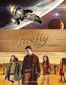 [Firefly Encyclopedia (Hardcover) (Product Image)]