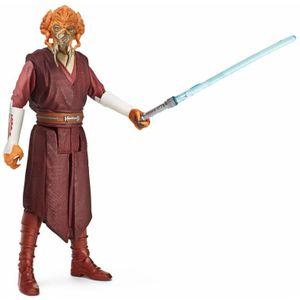 [Star Wars: Saga Legends: Wave 5 Action Figures: Clone Wars Plo Koon (Product Image)]