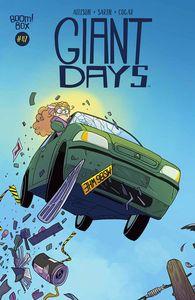 [Giant Days #47 (Product Image)]