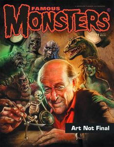 [Famous Monsters Of Filmland #271 (Product Image)]