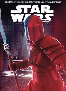 [Star Wars Insider #179 (PX Edition) (Product Image)]