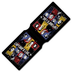 [Star Trek: Travel Pass Holder: Captain's Log (Product Image)]