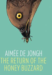 [Return Of The Honey Buzzard (Hardcover) (Product Image)]