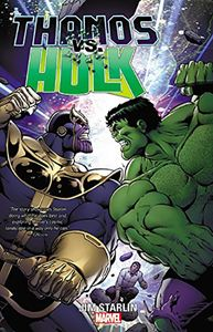 [Thanos Vs Hulk (Product Image)]