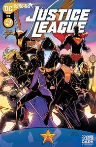 [Justice League #59 (Cover A David Marquez) (Product Image)]