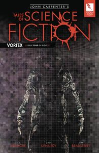 [John Carpenter's Tales Of Science Fiction: Vortex #4 (Product Image)]