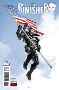 [Punisher #224 (Legacy) (Product Image)]