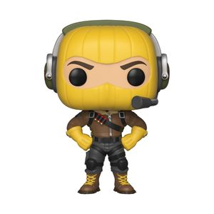 [Fortnite: Pop! Vinyl Figure: Raptor (Product Image)]