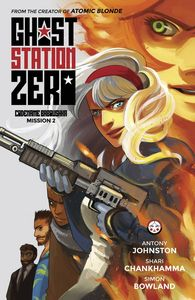 [Ghost Station Zero (Product Image)]