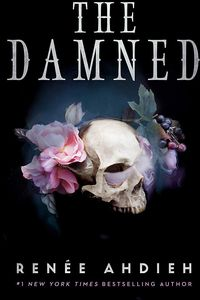[The Beautiful: Book 2: The Damned (Signed Edition Hardcover) (Product Image)]