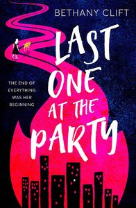 [Last One At The Party (Signed Hardcover) (Product Image)]