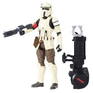[Rogue One: A Star Wars Story: Action Figure: Wave 3: Shoretrooper (Product Image)]