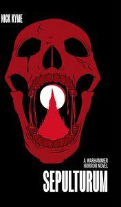 [Warhammer Horror: Sepulturum (Product Image)]