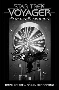 [Star Trek: Voyager: Seven's Reckoning (Product Image)]