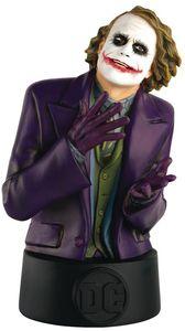 [DC: Batman Universe Bust Collection #14: Dark Knight Movie Joker (Product Image)]