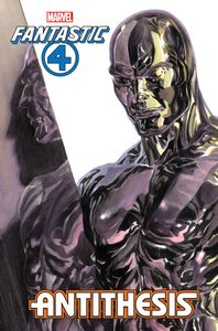 [Fantastic Four: Antithesis #2 (Alex Ross Silver Surfer) (Product Image)]