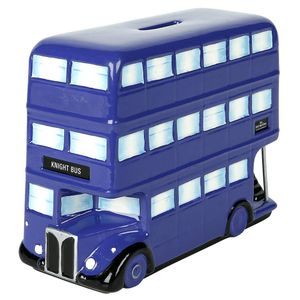 [Harry Potter: Money Box: Knight Bus (Product Image)]