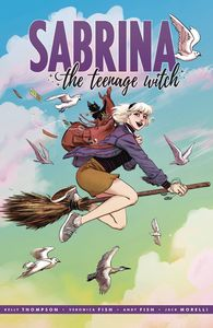 [Sabrina The Teenage Witch: Volume 1 (Product Image)]