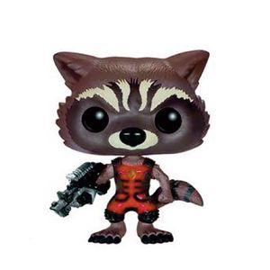 [Guardians Of The Galaxy: Pop! Vinyl Figure: Ravagers Rocket Raccoon (Product Image)]