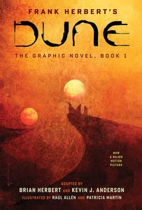 [Dune: Book 1 (Hardcover) (Product Image)]