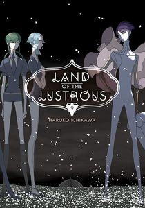 [Land Of The Lustrous: Volume 9 (Product Image)]