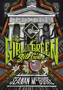 [Ghost Roads: Book 2: Girl In The Green Silk Gown (Product Image)]