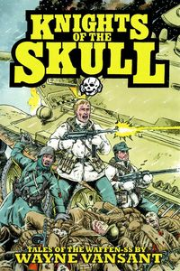 [Knights Of The Skull (Product Image)]