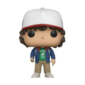 [Stranger Things: Pop! Vinyl Figure: Dustin With Compass (Product Image)]