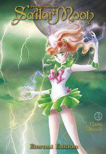 [Sailor Moon: Eternal Edition: Volume 4 (Product Image)]