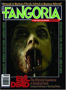 [Fangoria #330 (Product Image)]