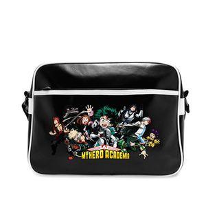 [My Hero Academia: Messenger Bag: Heroes (Product Image)]