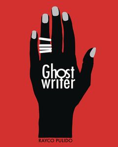 [Ghostwriter (Hardcover) (Product Image)]