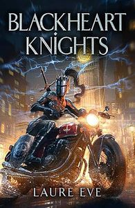 [Blackheart Knights (Hardcover) (Product Image)]