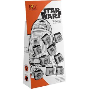 [Star Wars: Rory's Story Cubes (Product Image)]