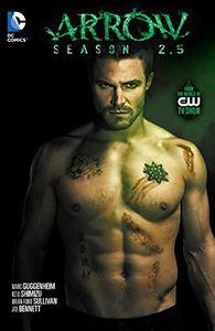 [Arrow: Season 2.5 (Product Image)]