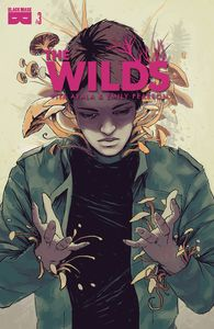 [The Wilds #3 (Product Image)]