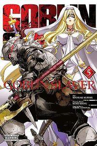 [Goblin Slayer: Volume 5 (Product Image)]