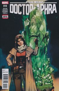 [Star Wars: Doctor Aphra #10 (Product Image)]